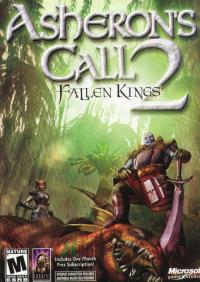Asherons Call 2 Fallen Kings