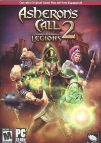 Asherons Call 2 Legions