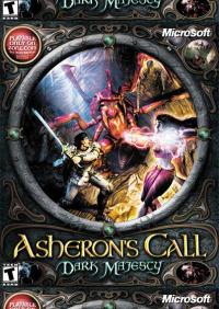 Asherons Call Dark Majesty