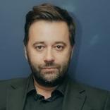 James Pimentel-Pinto