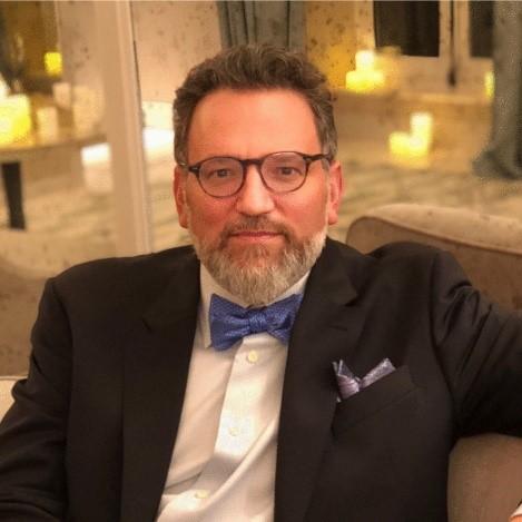 David Anderman